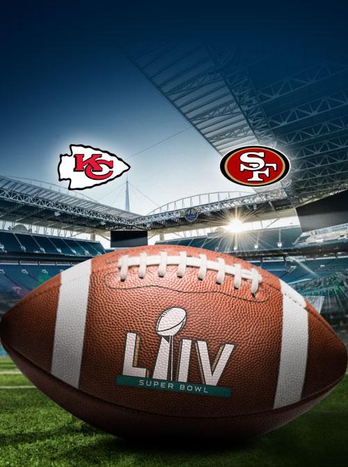 Super Bowl 2020