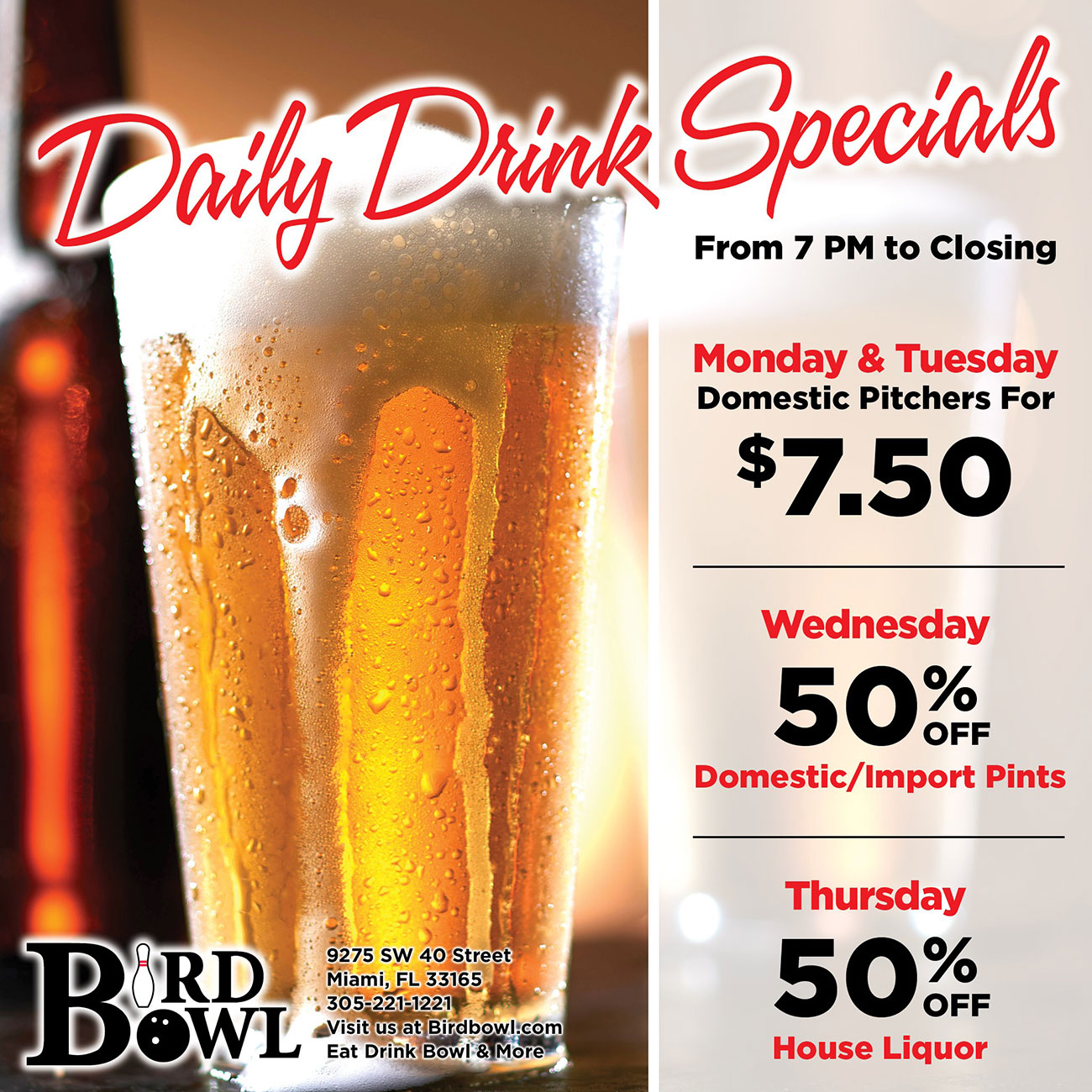 Daily-Drink-Special